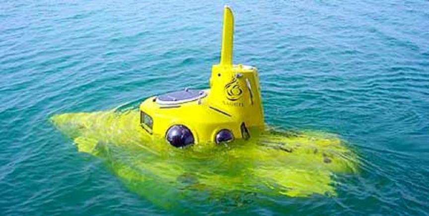 submarines07 10 самых эксклюзивных частных подводных лодок