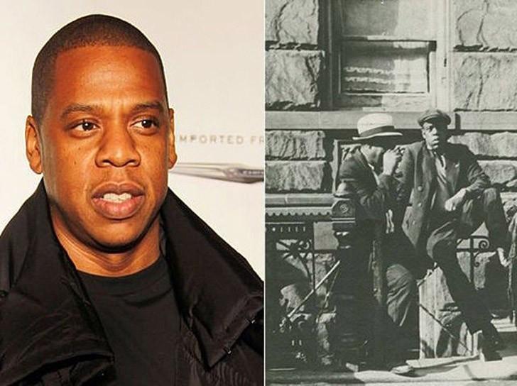 tweedledum20 Поразительное сходство голливудских знаменитостей и их исторических двойников