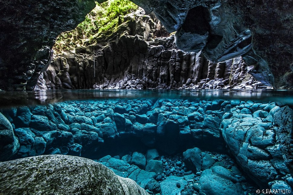 underwater14 Что скрывается под водой: 34 невероятные фотографии