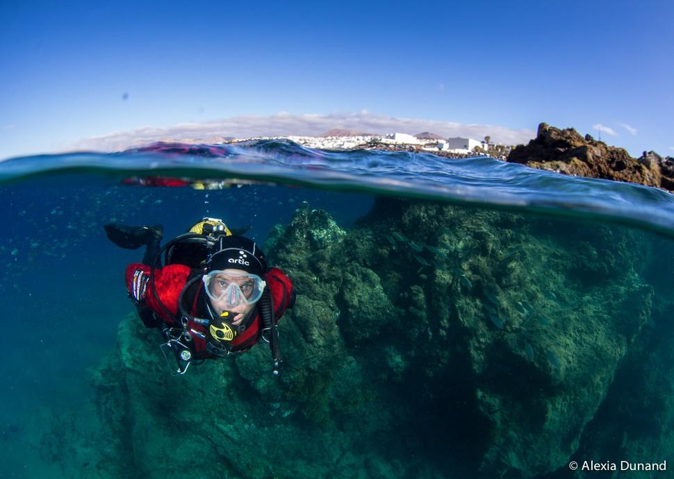 underwater27 Что скрывается под водой: 34 невероятные фотографии