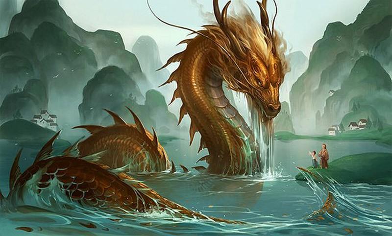 watermyths03 Пугающие мифы и легенды о воде