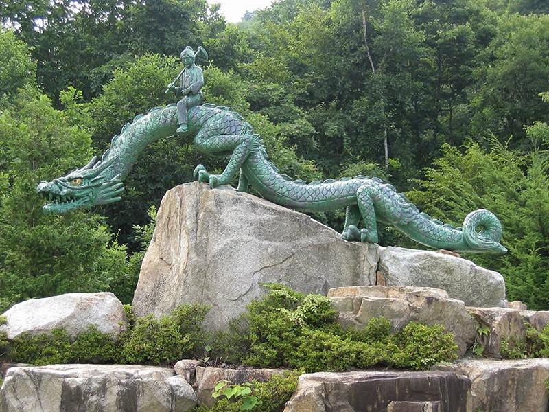 watermyths04 Пугающие мифы и легенды о воде