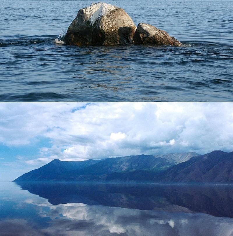 watermyths14 Пугающие мифы и легенды о воде