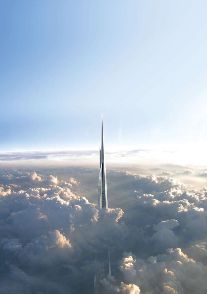 weirdachitect01 10 самых безумных зданий, строящихся прямо сейчас