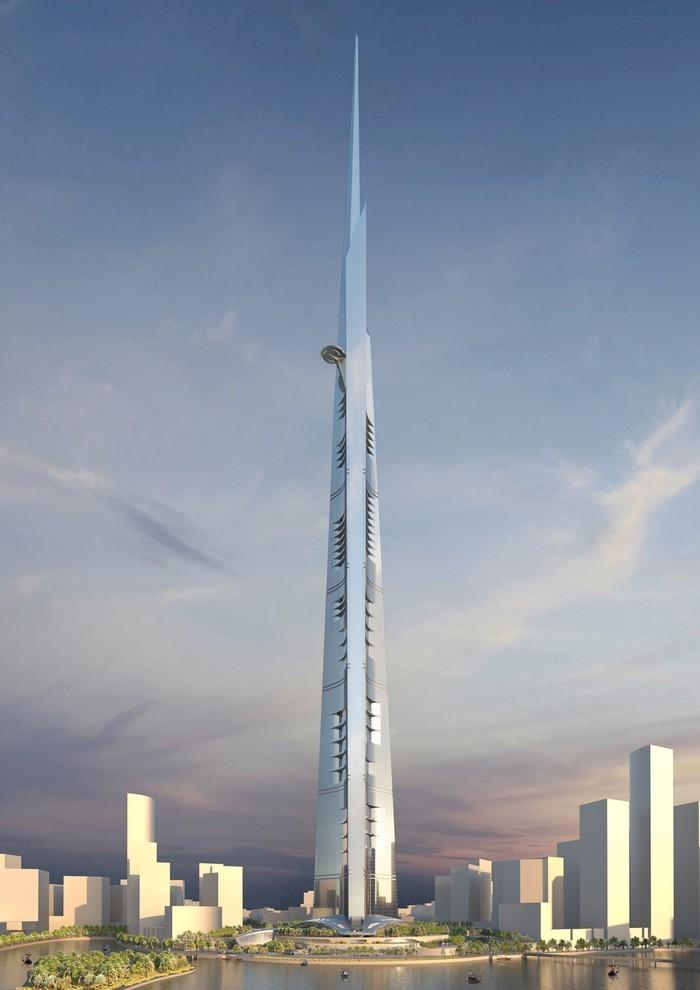 weirdachitect02 10 самых безумных зданий, строящихся прямо сейчас