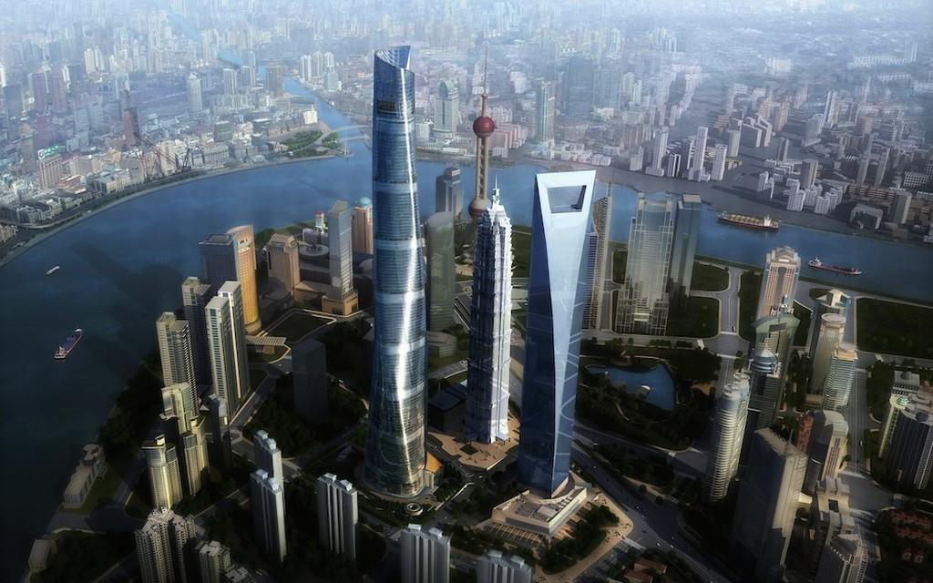 weirdachitect03 10 самых безумных зданий, строящихся прямо сейчас