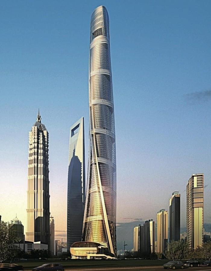 weirdachitect04 10 самых безумных зданий, строящихся прямо сейчас