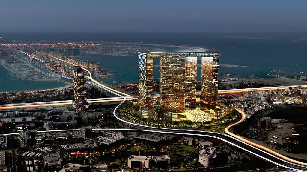 weirdachitect05 10 самых безумных зданий, строящихся прямо сейчас