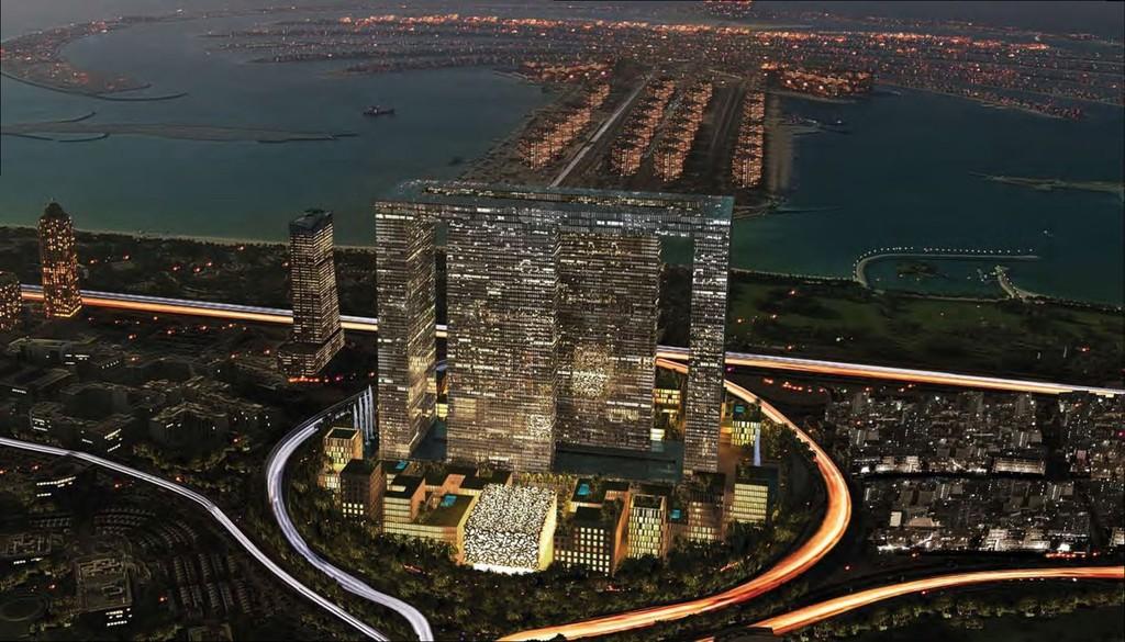 weirdachitect06 10 самых безумных зданий, строящихся прямо сейчас