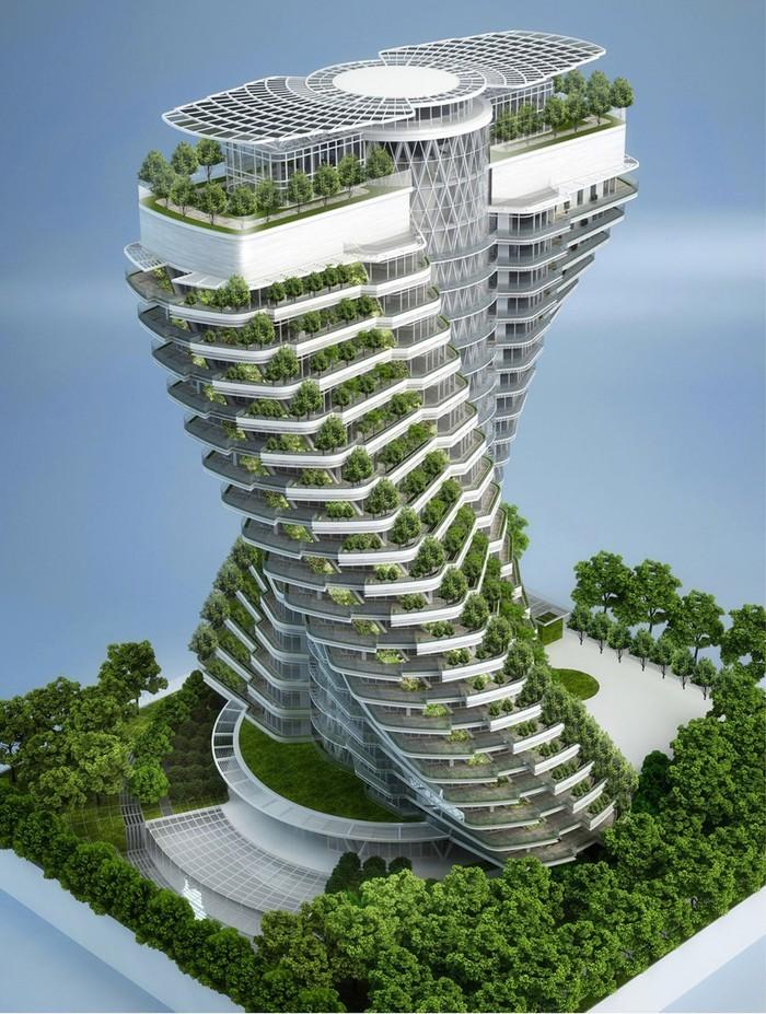 weirdachitect07 10 самых безумных зданий, строящихся прямо сейчас