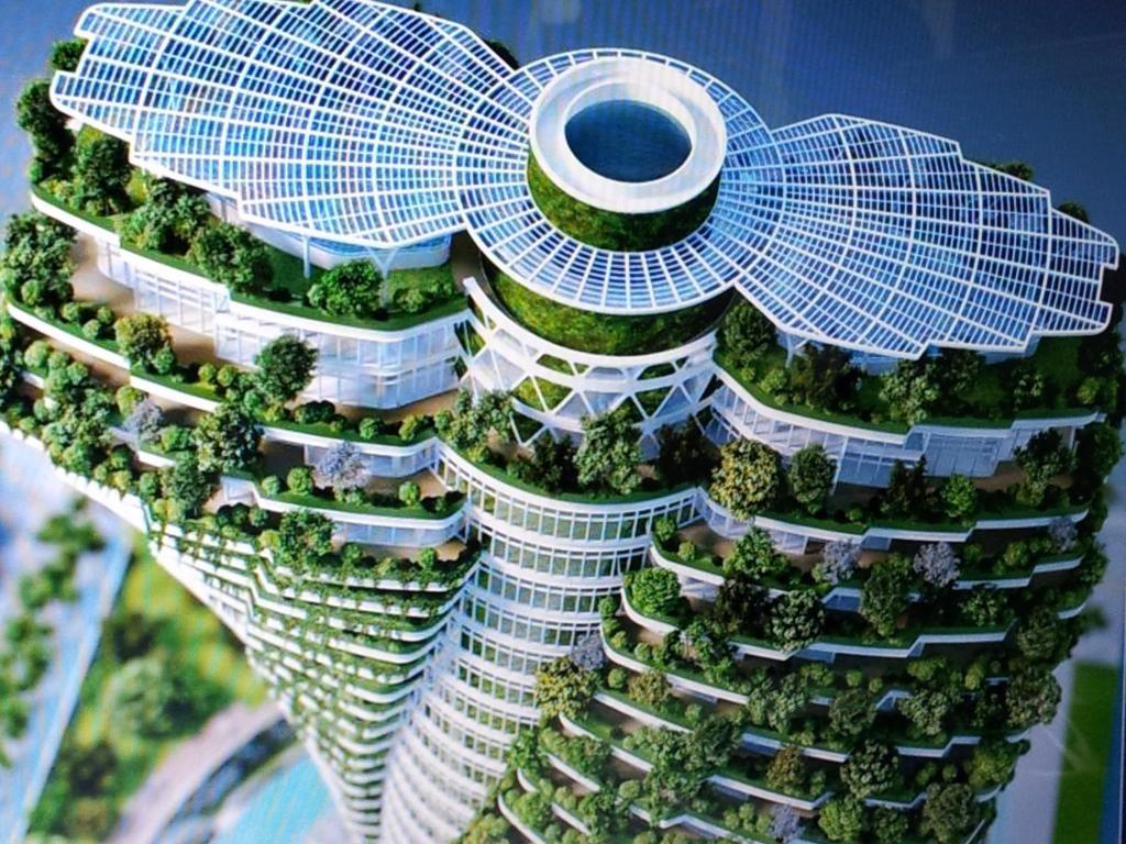 weirdachitect08 10 самых безумных зданий, строящихся прямо сейчас