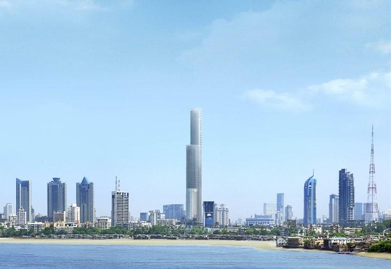 weirdachitect09 10 самых безумных зданий, строящихся прямо сейчас