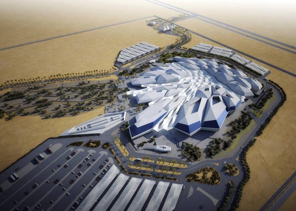 weirdachitect11 10 самых безумных зданий, строящихся прямо сейчас