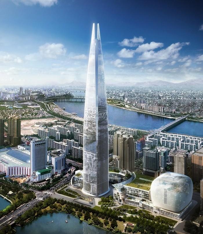 weirdachitect14 10 самых безумных зданий, строящихся прямо сейчас