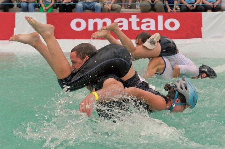 wtfcompetitions09 Самые необычные соревнования, которые проводятся в мире