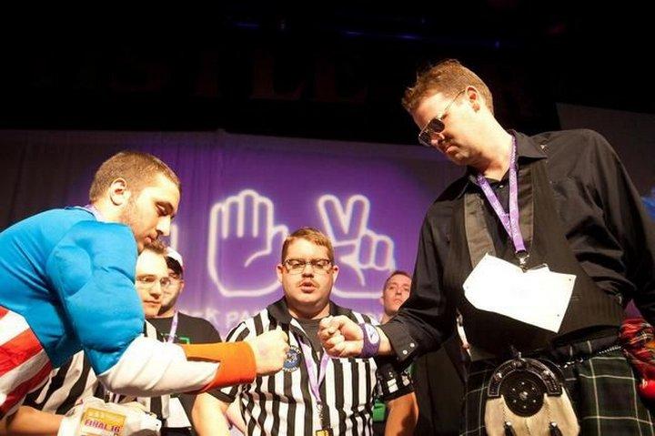 wtfcompetitions18 Самые необычные соревнования, которые проводятся в мире