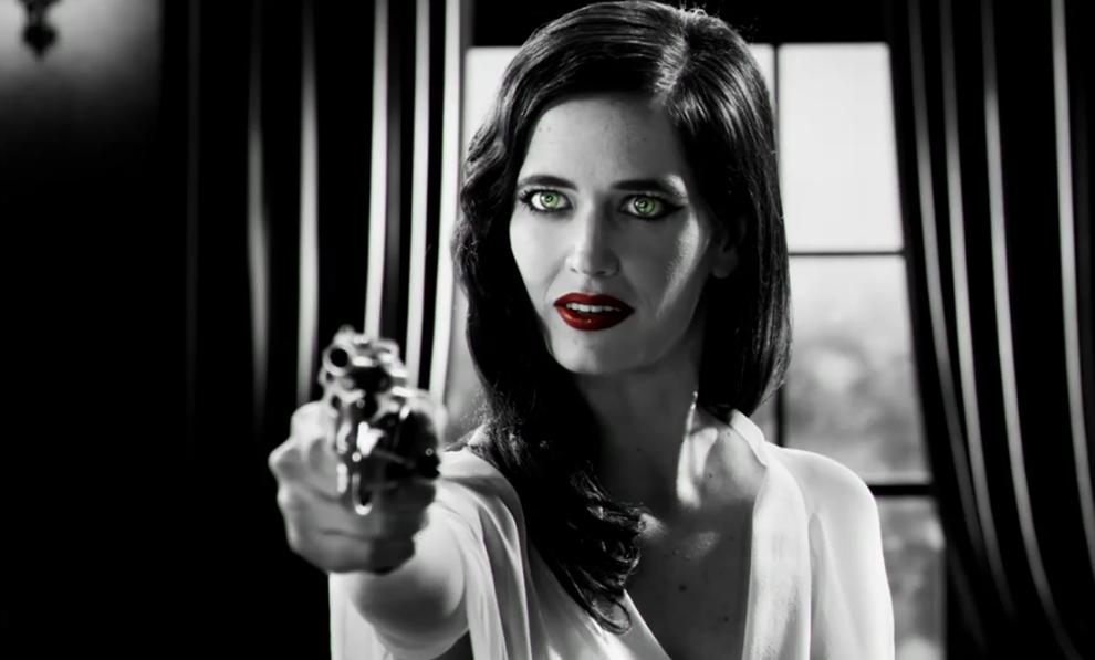 Уловка 2 «Стреляйте» глазами Мужчины, будьте бдительны: 12 уловок, которым женщин учит глянец