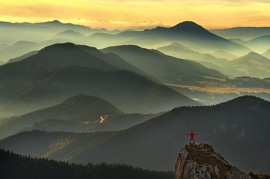 120 Татры — горы удивительной красоты