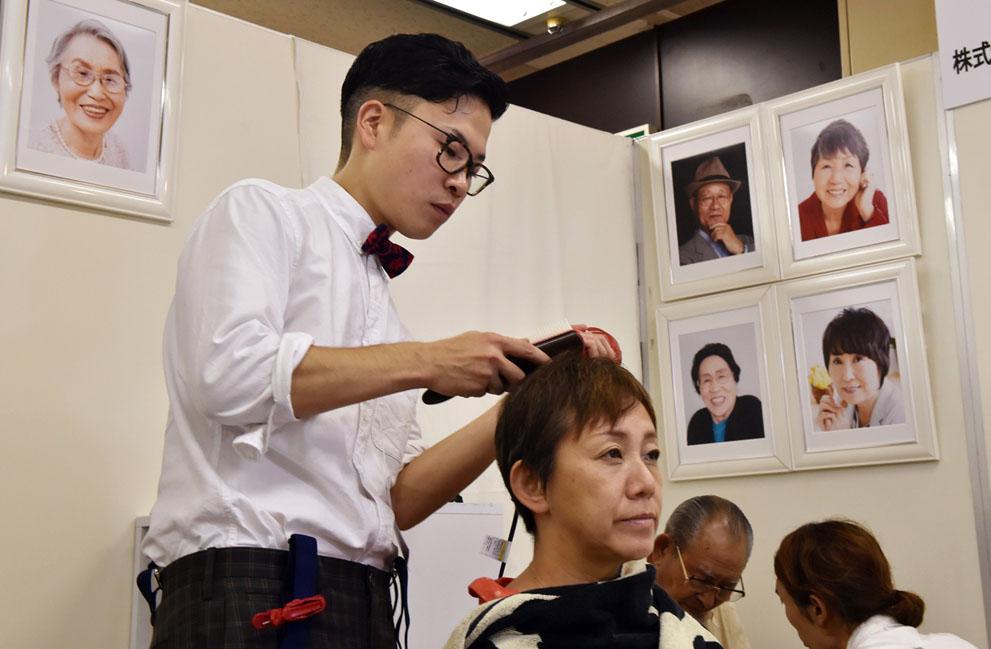134 Новая мода в Японии: организация похорон при жизни