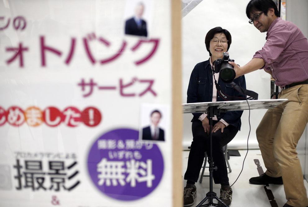 143 Новая мода в Японии: организация похорон при жизни