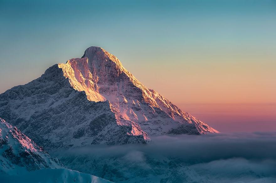 146 Татры — горы удивительной красоты