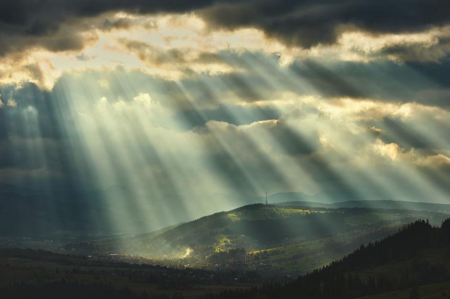157 Татры — горы удивительной красоты