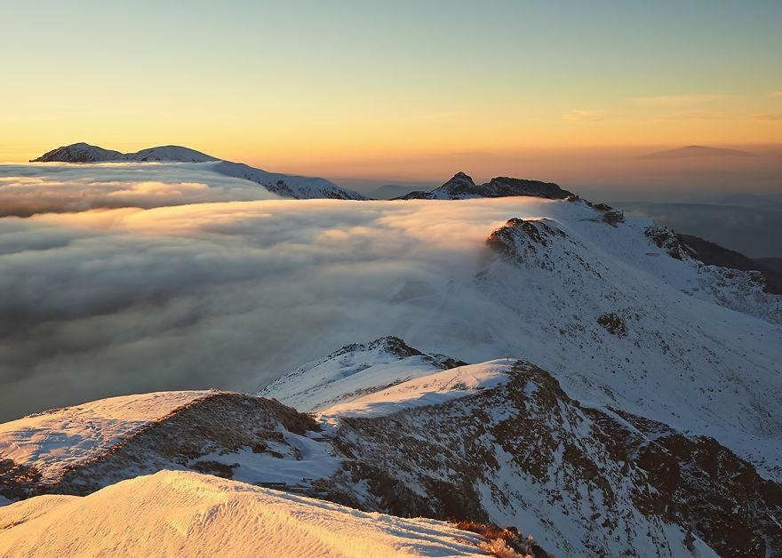 165 Татры — горы удивительной красоты