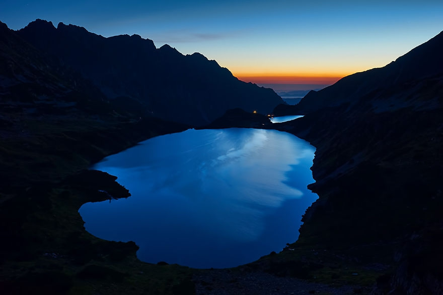 313 Татры — горы удивительной красоты