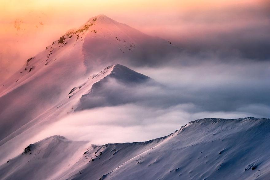710 Татры — горы удивительной красоты