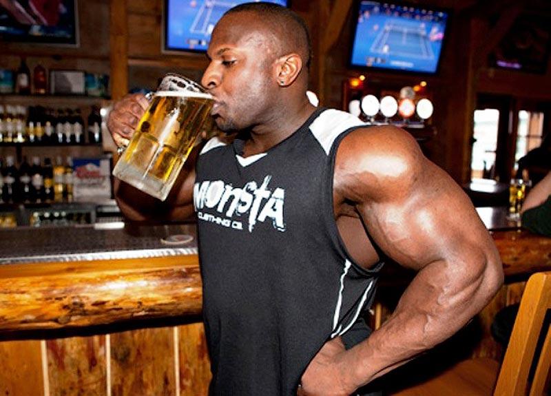 Alcoholfacts09 Утро добрым не бывает: 8 мифов о похмелье