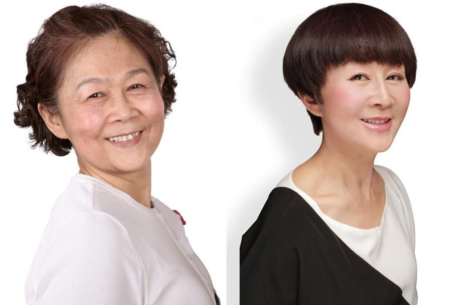 CNplastic08 Стандарты красоты: китаянки после пластики