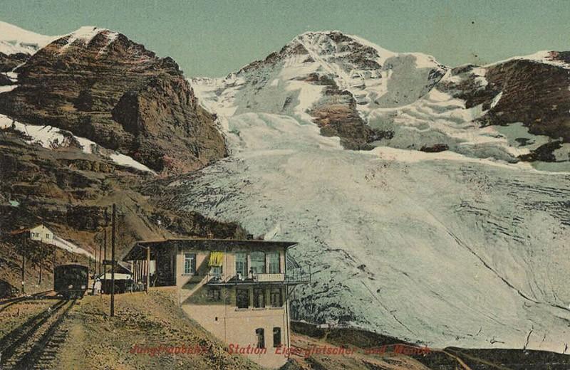 Chbahns14 Топ 5 самых необычных железных дорог Швейцарии