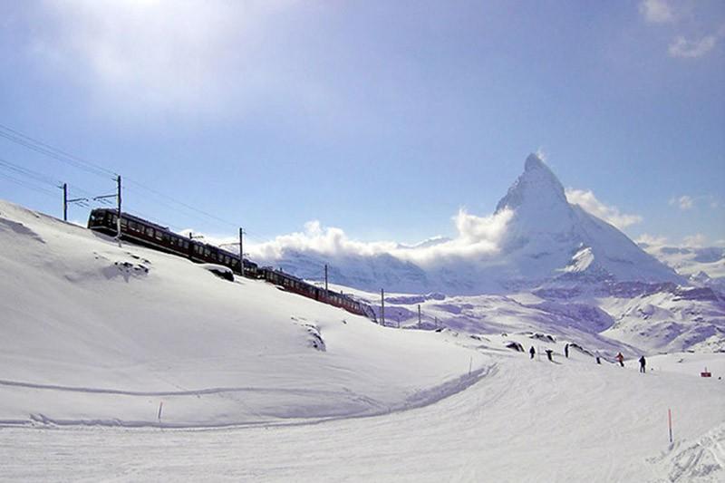 Chbahns36 Топ 5 самых необычных железных дорог Швейцарии