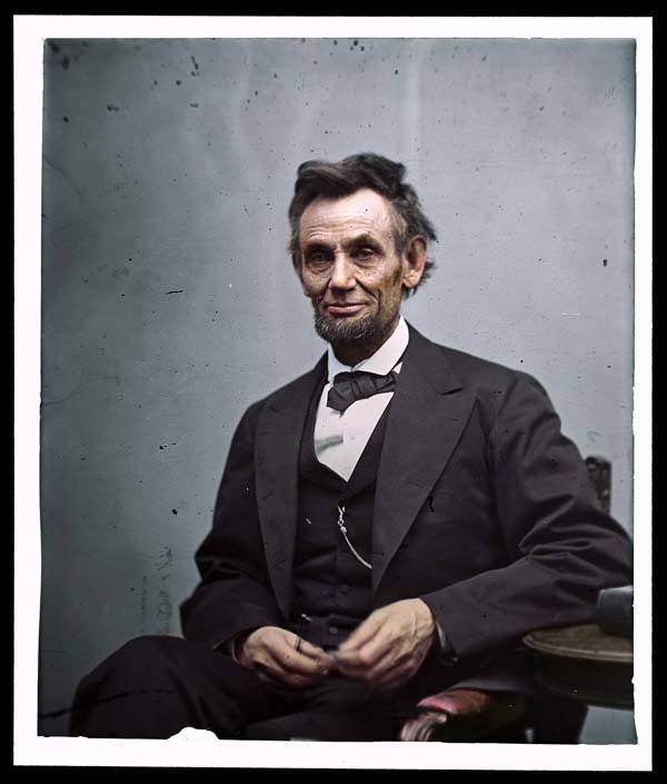 Coloredhistory20 34 удивительных примера колорирования старых архивных фото
