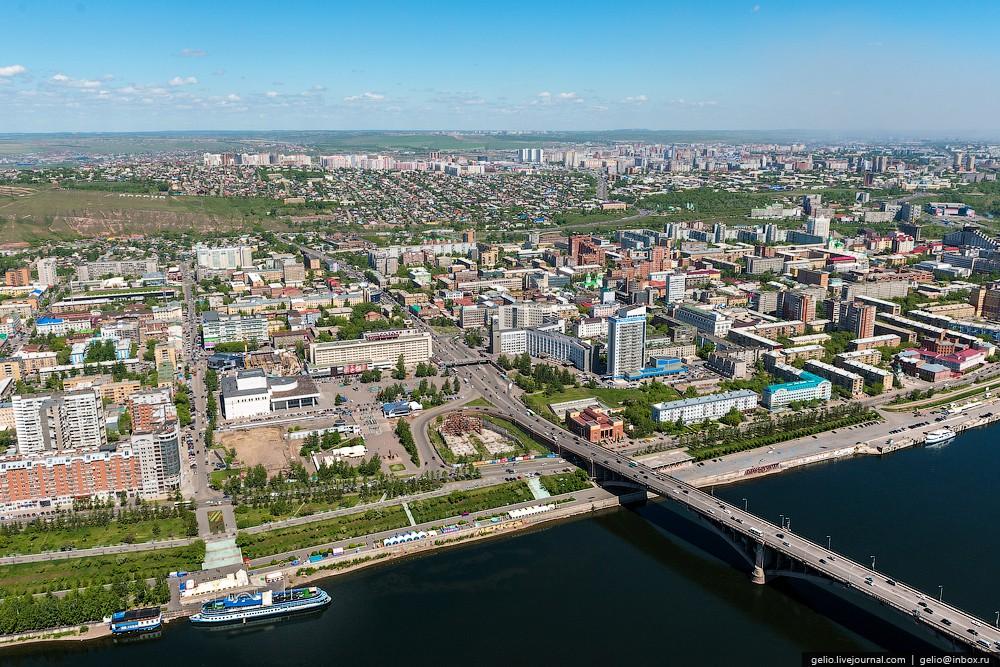 Фотография сделать центр красноярск