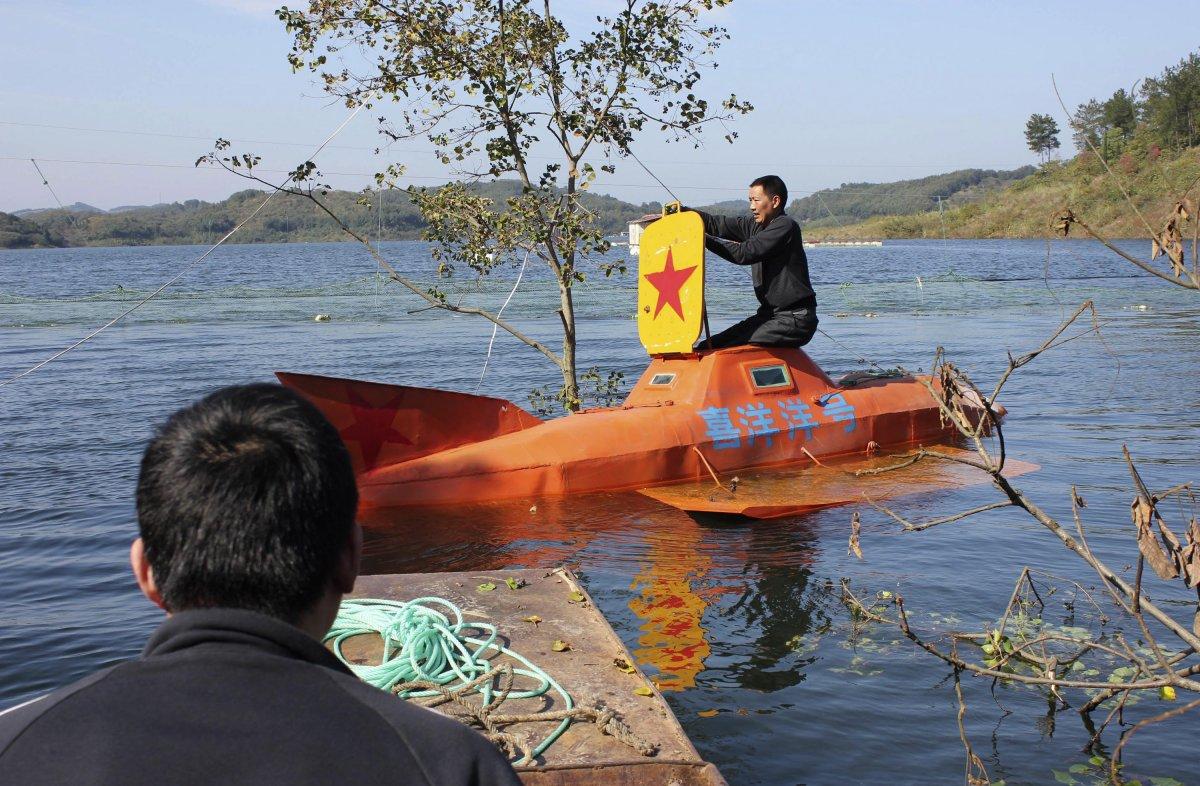 MadeinChina04 Made in China Удивительные изобретения рядовых китайцев
