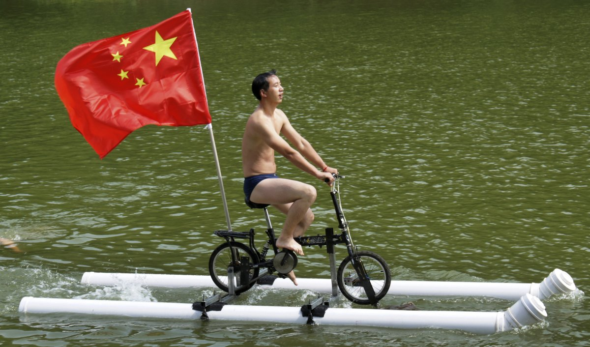 MadeinChina06 Made in China Удивительные изобретения рядовых китайцев