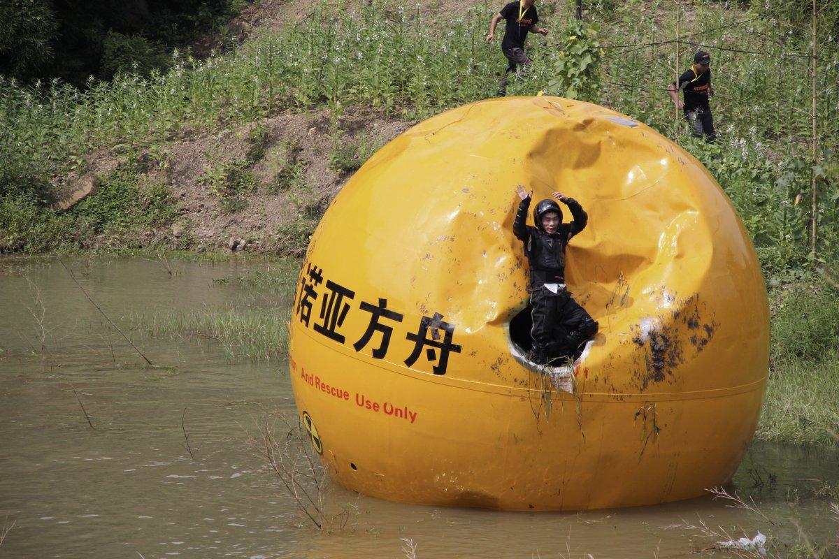 MadeinChina10 Made in China Удивительные изобретения рядовых китайцев