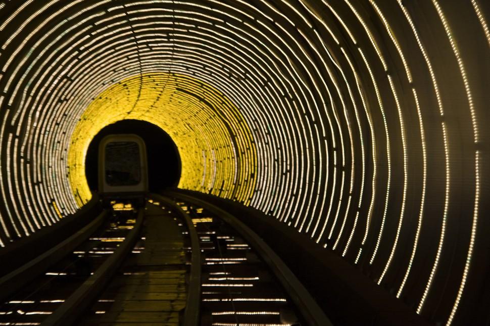 MetroStations13 17 самых волшебных станций метро со всего мира