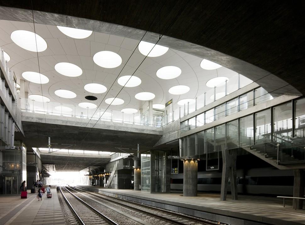 MetroStations59 17 самых волшебных станций метро со всего мира