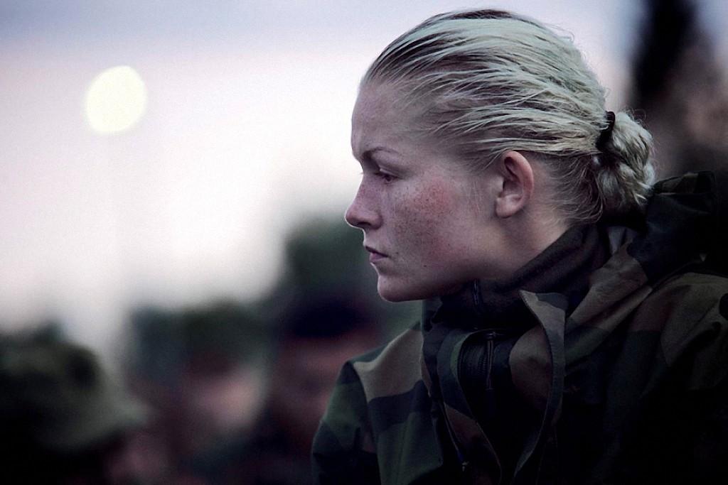 NOfarmy06 Прекрасная половина норвежской армии