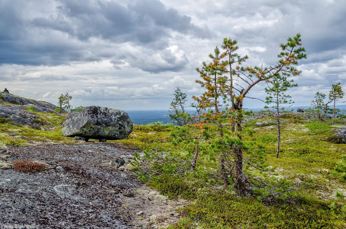 Paanajarvi29 Национальный парк Паанаярви — место, где время замедляет свой ход