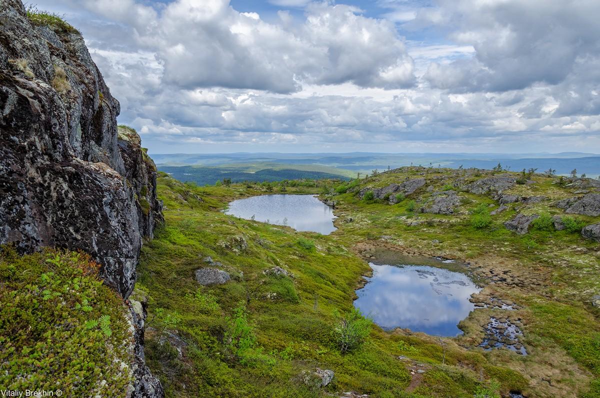 Paanajarvi34 Национальный парк Паанаярви — место, где время замедляет свой ход
