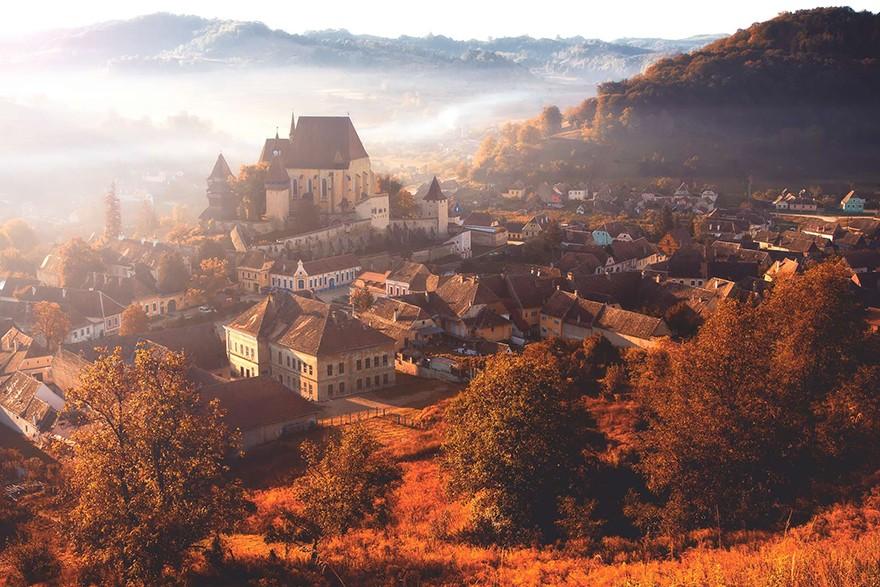 Romania06 50 причин посетить Румынию