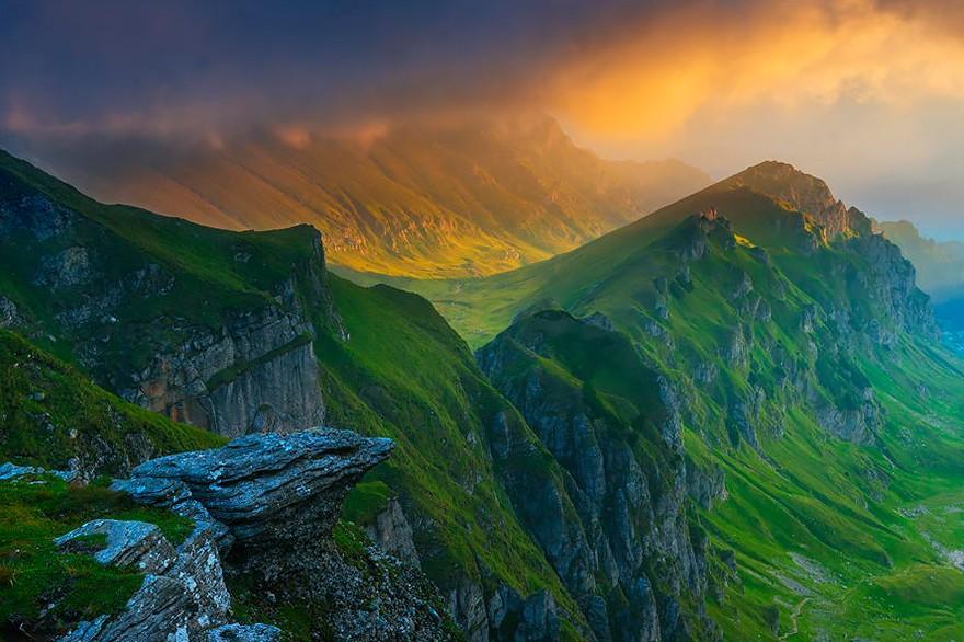 Romania08 50 причин посетить Румынию