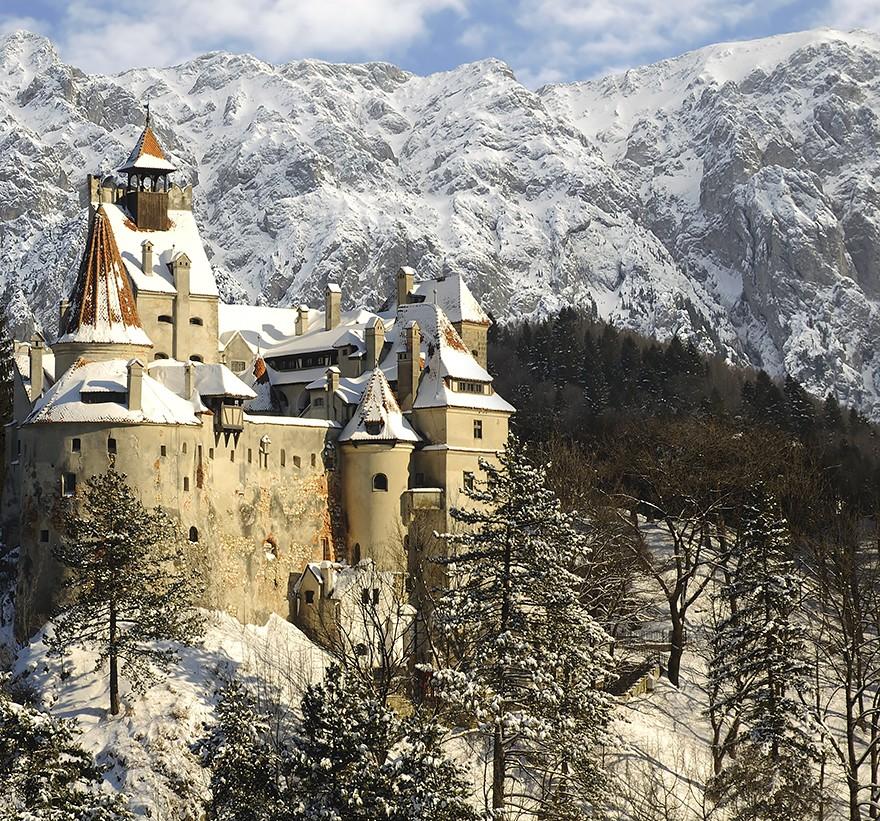 Romania09 50 причин посетить Румынию