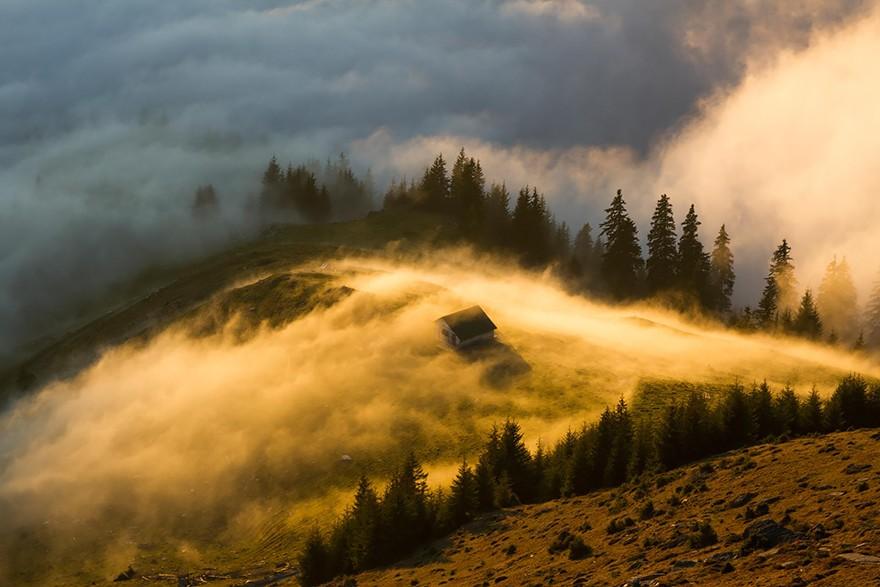 Romania10 50 причин посетить Румынию