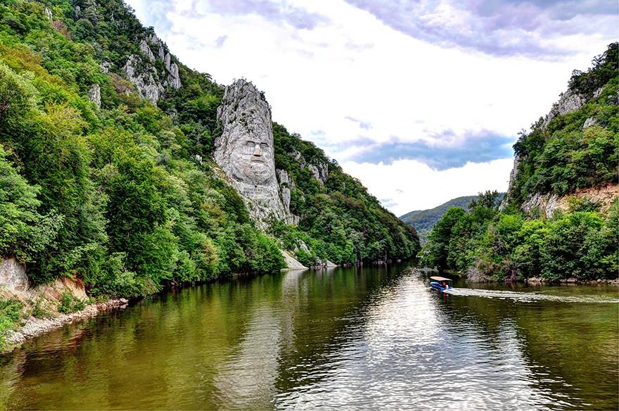 Romania13 50 причин посетить Румынию
