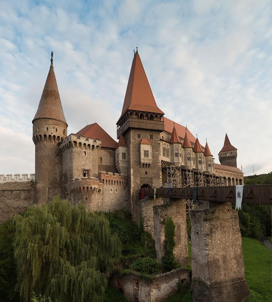 Romania16 50 причин посетить Румынию