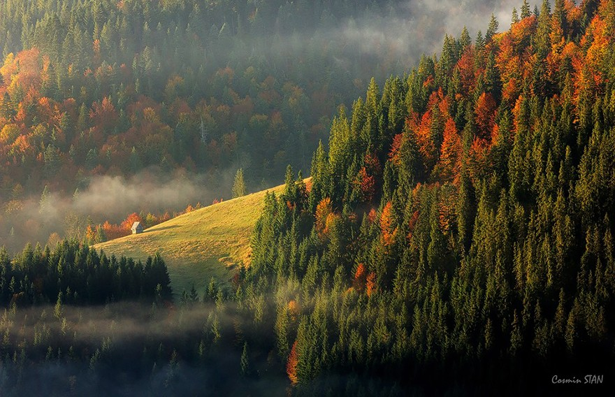 Romania18 50 причин посетить Румынию